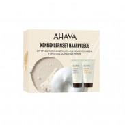 AHAVA Set Mineral Shampoo + Conditioner 2 x 40 ml