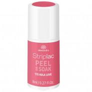 Alessandro Striplac ST2 Peel Or Soak Hula Love 8 ml