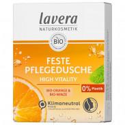 Lavera Feste Pflegedusche High Vitality 50 g