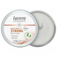 Lavera Deo Creme Natural & Strong 50 ml