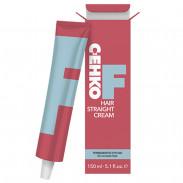 C:EHKO Hair Straight Cream F 150 ml