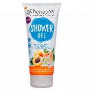 Benecos Natural Showergel 200 ml