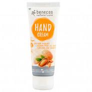 Benecos Natural Hand Cream Classic/Sensitiv 75 ml