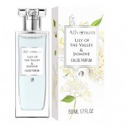 Allvernum Damen Duft Lily of the Valley & Jasmine 50 ml
