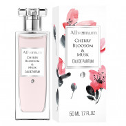 Allvernum Damen Duft Cherry Blossom & Musk 50 ml