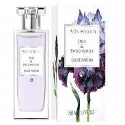 Allvernum Damen Duft Iris & Patchouli 50 ml