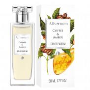 Allvernum Damen Duft Coffee & Amber 50 ml