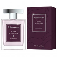 Allvernum Herren Duft Pepper & Lavender 100 ml