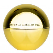 Sunew Gold Kiss Vanille Lippenbalsam 13 g
