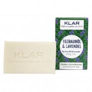 Klar's Fester Conditioner Teebaumöl 100 g