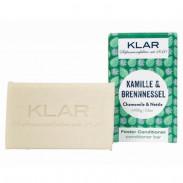 Klar's Fester Conditioner Brennnessel 100 g