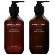 Grown Alchemist Refresh & Rejuvenate Body Care Set