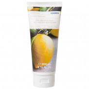 Korres Basil Lemon Glättende Körpermilch 200 ml