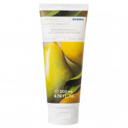 Korres Bergamot Pear Glättende Körpermilch 200 ml