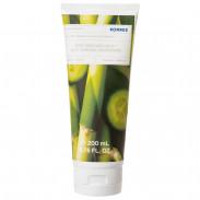 Korres Cucumber Bamboo Glättende Körpermilch 200 ml