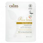 Chobs Rice Bran Mask Pack 25 ml