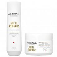 Goldwell Dualsenses Rich Repair Bundle