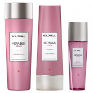 Goldwell Kerasilk Color Bundle