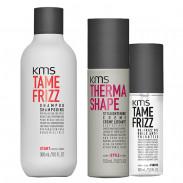 KMS Smooth and Shine Bundle