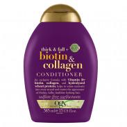 OGX Thick & Full Biotin & Collagen Conditioner 385 ml