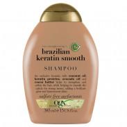 OGX Brazilian Keratin Therapy Shampoo 385 ml