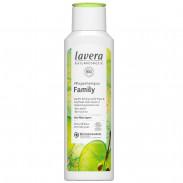 Lavera Pflegeshampoo Family 250 ml