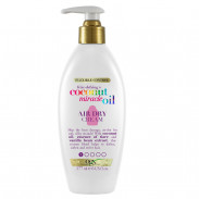 OGX Coconut Miracle Oil Air Dry Creme 177 ml