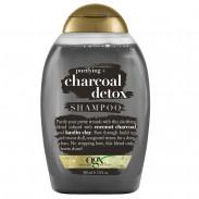 OGX Charcoal Shampoo 385 ml