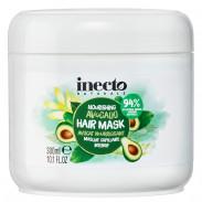 Inecto Naturals Avocado Oil Hair Mask 300 ml