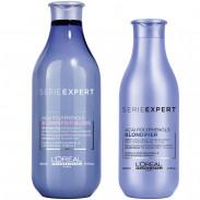 L'Oréal Professionnel Série Expert Blondifier Gloss Bundle