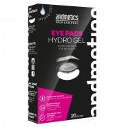 andmetics Eye Pads 10 Stück