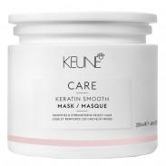 Keune Care Keratin Smooth Mask 200 ml