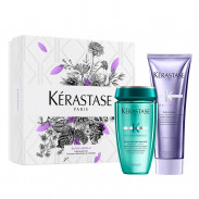 Kerastase Spring Coffret Extentioniste+Blond Absolu 2021