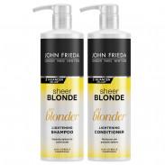 John Frieda Go Blonder Bundle 2x 500 ml