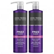 John Frieda Frizz Ease Bundle 2x 500 ml