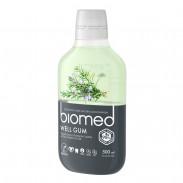 Biomed Mundspülung Well Gum 500 ml