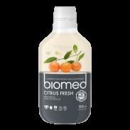 Biomed Mundspülung Citrus Fresh 500 ml