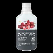 Biomed Mundspülung Sensitive 500 ml