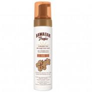 Hawaiian Tropic Self-Tanning-Foam Dark 200 ml