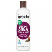 Inecto Naturals Shea Butter Shampoo 500 ml