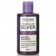 Pro:Voke Touch of Silver Aufhell-Shampoo 150 ml