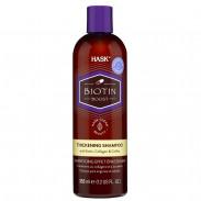 Hask Biotin Boost Thickening Shampoo 355 ml