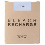 Previa Violet Bleach Recharge 500 g