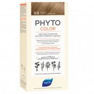 Phyto Color 9.8 Sehr Helles Beigeblond Pflanzliche Haarcoloration