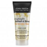 John Frieda Highlight Refresh & Shine Conditioner 50 ml