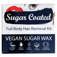 Sugar Coated Full Body Haarentfernungs Set