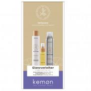 kemon Geschenkset Actyva Bellessere Care & Hairspray