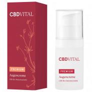 CBD Vital Augencreme 15 ml