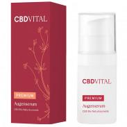 CBD Vital Augenserum 15 ml