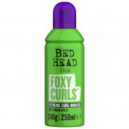 Tigi Bed Head Row Foxy Curls Mousse Aero 250 ml